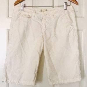 Abercrombie & Fitch Bermuda Shorts